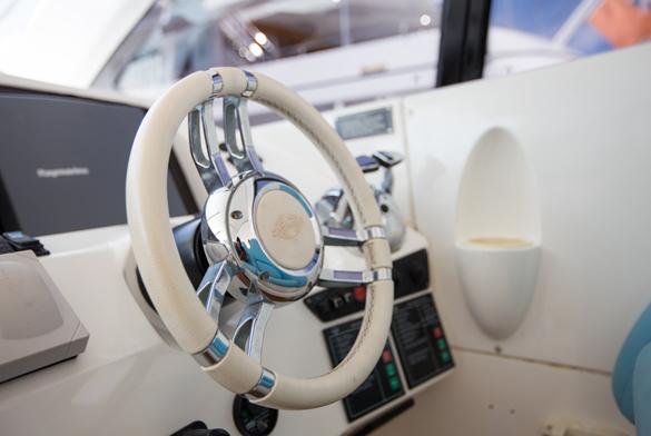 Sun Seeker 60 footer Seattle Yacht Charters Boat Rentals