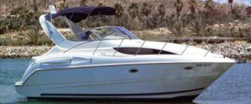 32' Bayliner Cruiser boat Yacht Charters, Boat Rentals, Seattle