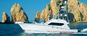 60' Hatteras sport fishing yacht Yacht Charters, Boat Rentals,